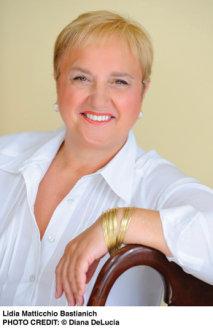 Lidia Matticchio Bastianich