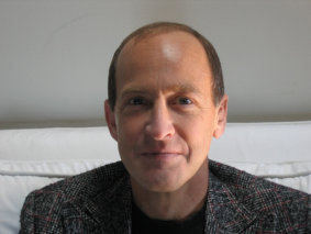 Charles H. Ferguson