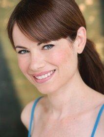 Lisa Breitman