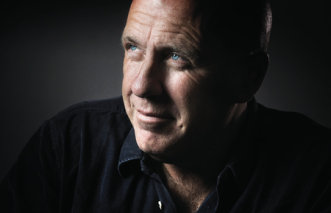 Richard Flanagan