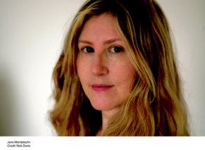 Jane Mendelsohn