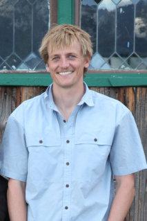 Cody Cassidy