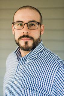 Derek Palacio