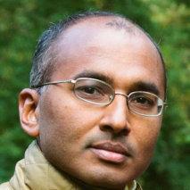 Bhu Srinivasan