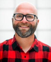Adam Weber