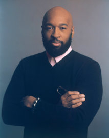 David Barclay Moore