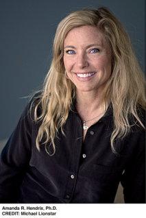 Amanda R. Hendrix, Ph.D.