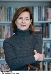Ingrid Rossellini