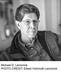 Michael D. Lemonick