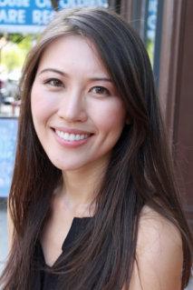 Sophie Chen Keller