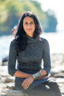Bina Venkataraman