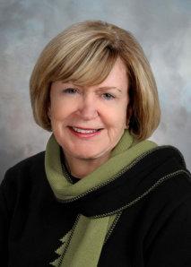 Sheila Tate
