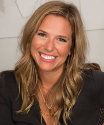 Jessica Honegger