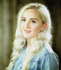 Holly Jackson