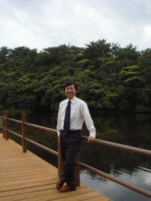 Dr. Qing Li