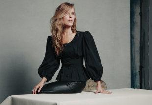 Claudia Dey