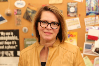 Dr. Amy Blackstone