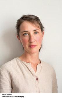 Helen Jukes
