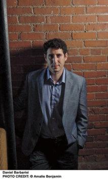 Daniel Barbarisi
