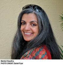 Mamta Chaudhry