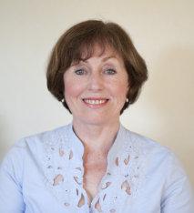 Patricia Wiltshire