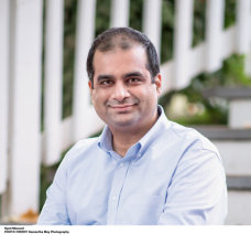 Syed M. Masood