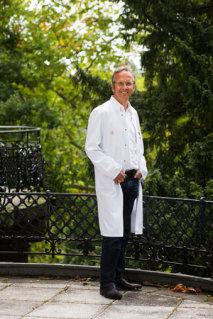 Andreas Michalsen, MD