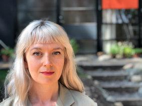 Sarah Elaine Smith