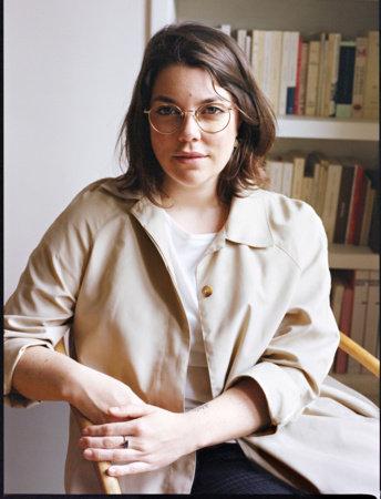 Delphine Chanet