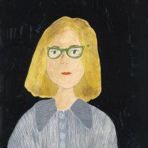 Ella Frances Sanders