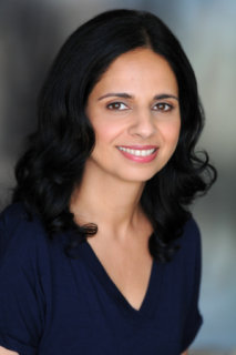 Aamina Ahmad