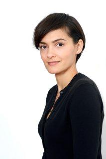 Rachel Swaby