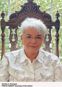 Cynthia A. Branigan