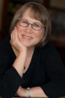 Carole Estby Dagg