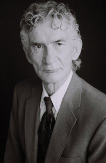 Cecil Murphey