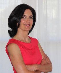 Maria Goodavage