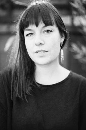 Nina LaCour