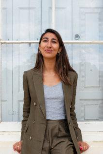 Radhika Sanghani