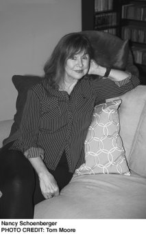 Nancy Schoenberger