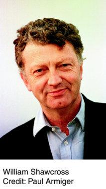 William Shawcross