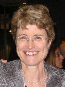 Elizabeth Partridge