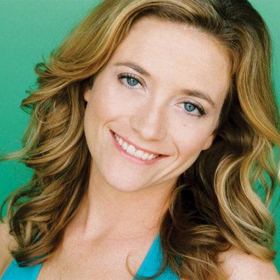 Jenna Lamia