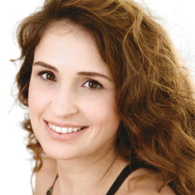 Elizabeth Sastre