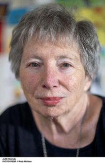Judith Chernaik