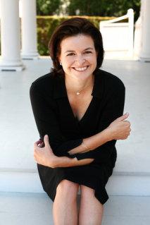 Carrie Karasyov