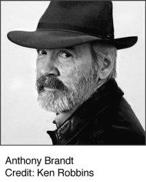 Anthony Brandt