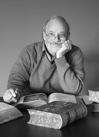 Alan Bradley