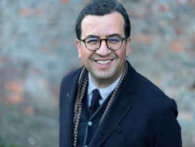 Hisham Matar
