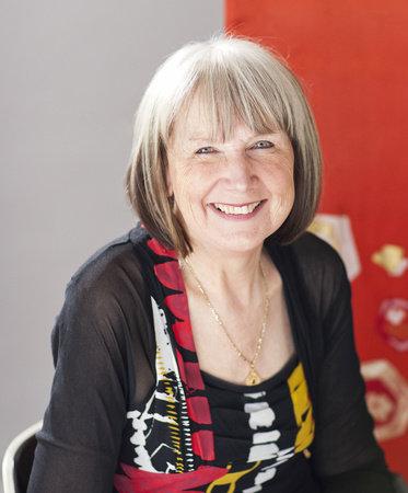 Stephanie Dowrick