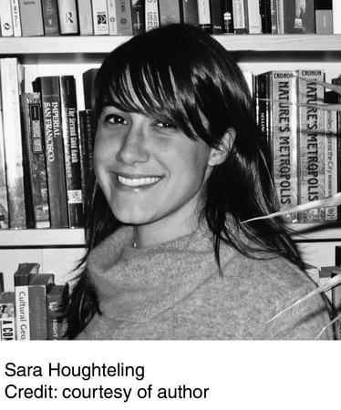 Sara Houghteling
